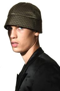 Mesh Trimmed Satin Bucket Hat.jpg