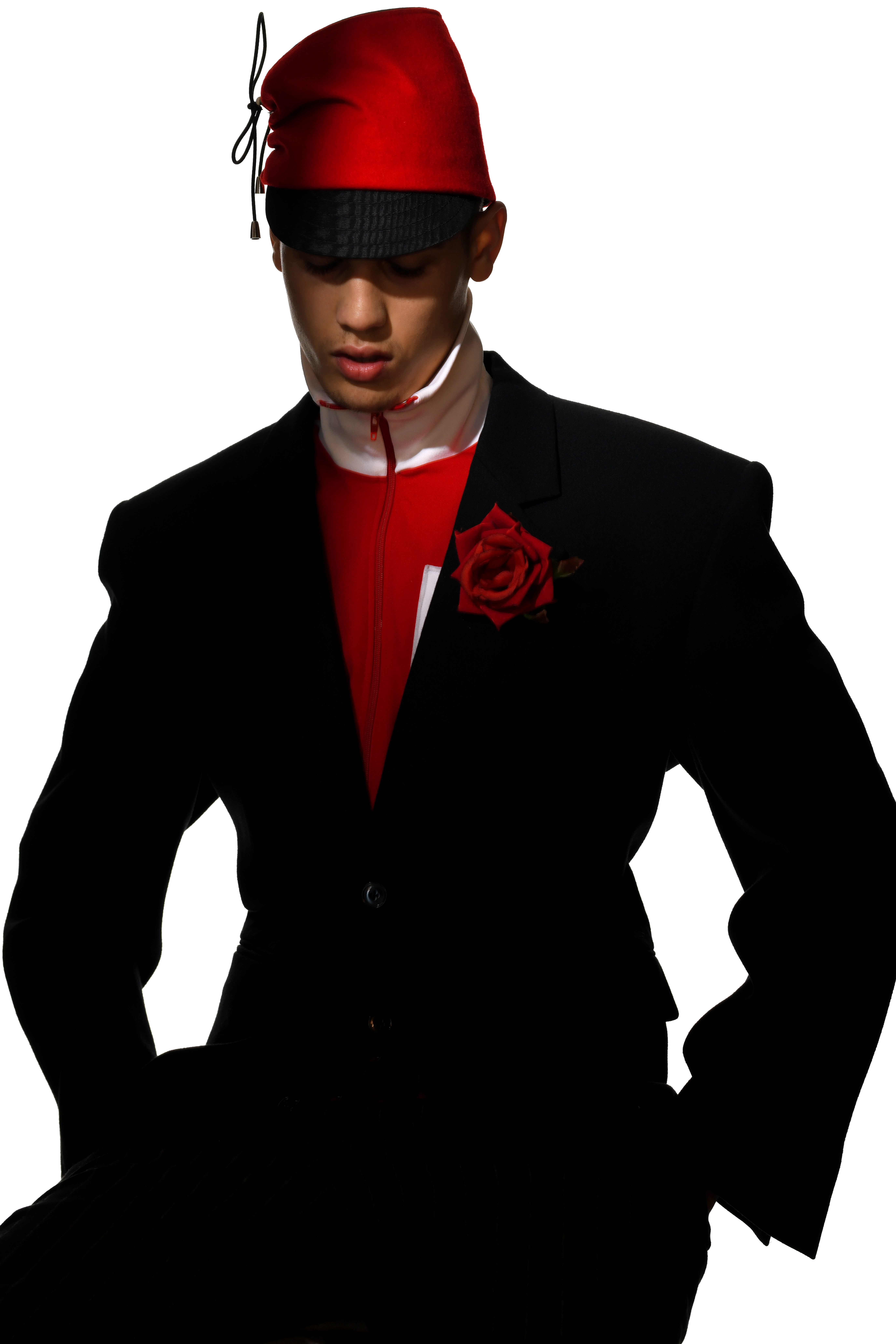 Red Peaked Fez.jpg