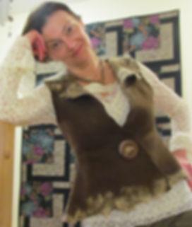 Chocolate Love Vest.JPG