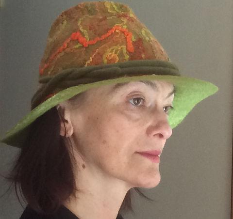 Modern Green Hat 2.JPG