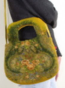 bag flower ornament.JPG