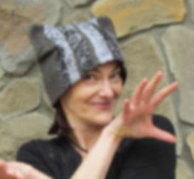 Wild Cat Hat.JPG