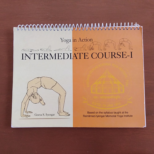Intermediate Course 1