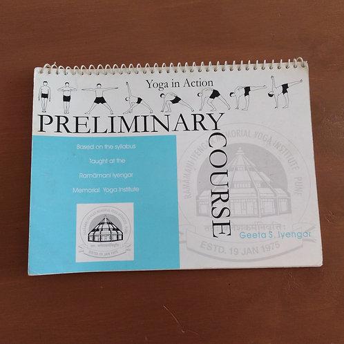 Preliminary Course Book