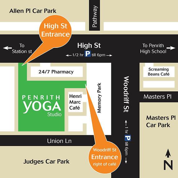Penrith Yoga Studio Map_Website Asset.jp