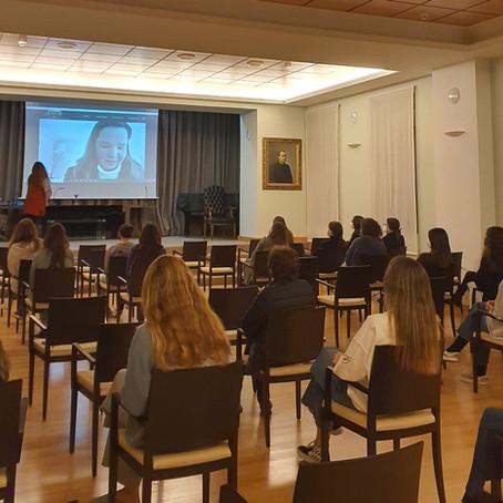 Conferencia | El capitolio de EEUU: una institución donde todo es posible