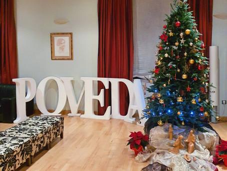 Nace Jesús, ¡ilumina de esperanza esta Navidad!