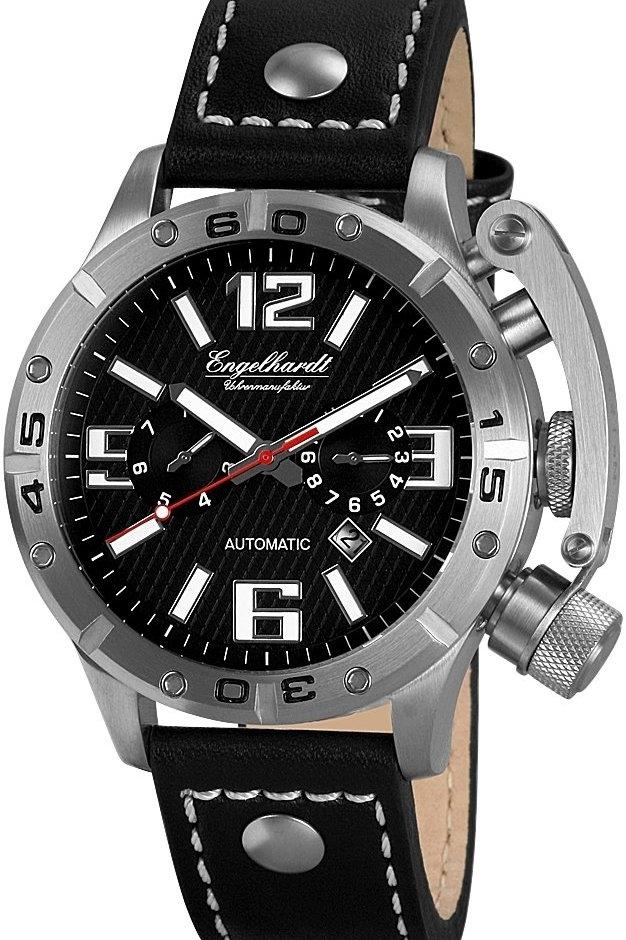 Engelhardt Automatic Herren 389421029002 No. 002500