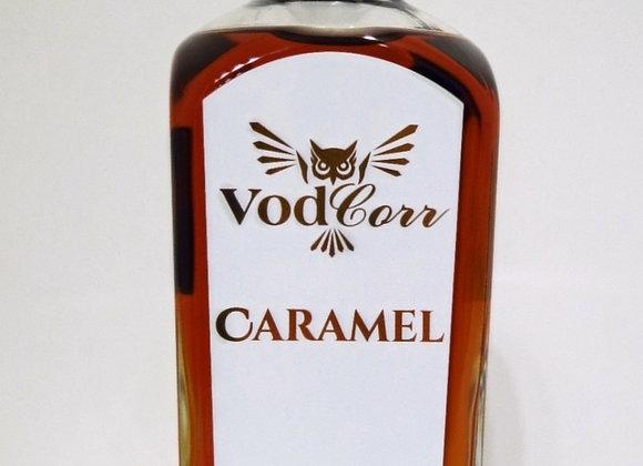 VodCorr Caramel 70cl