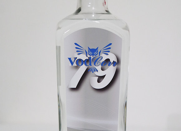 English Vodka