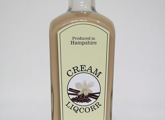 Cream Liqcorr