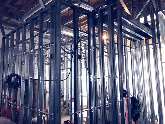 Steel Stud - 1