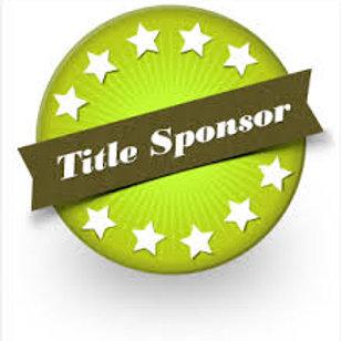Presenting Title Sponsor