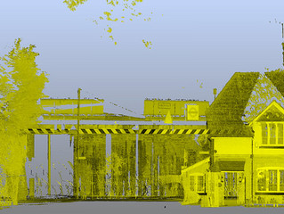 The Benefits of Using Point Cloud Data in Laser Scanning