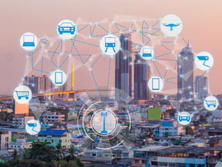 Finding Industrial Internet of Things Benefits for Businesses