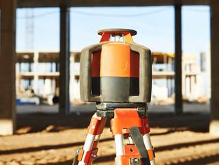 The Role of 3D Laser Scanning in As-Built Surveys