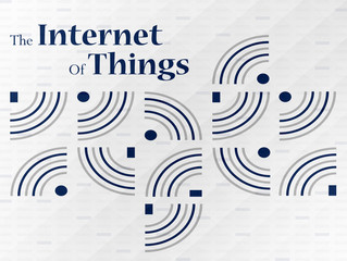 3 IoT Applications for the Industrial World