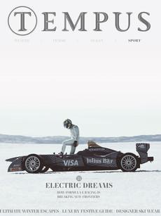 Tempus Sport edition November/December 2017