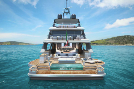 Maintain Social Distancing On This Private Floating Beach Club