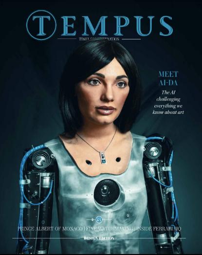 Tempus Design edition 2019