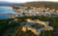 Греция Пелопоннес Пилос