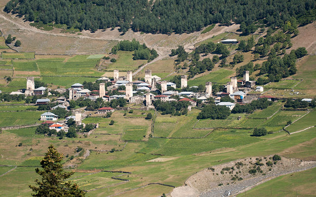 Грузия Община Мулахи Кутаиси