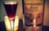 Напитки и вина Кипра Коммандария