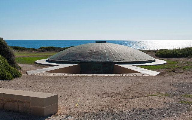 Кипр Территория Археологических Раскопок в Маа - Палеокастро