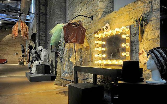 Кипр Средневековый музей Кипра