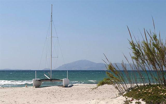 Греция Кос Пляж Мастихари
