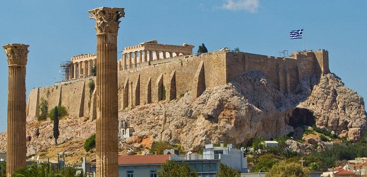 athens-airport-taxi-transfer-to-downtown