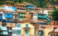Грузия Старый Тбилиси