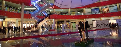 Грузия Магазины, торговые центры (Шоппинг)