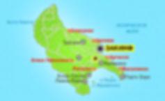 Карта Закинфа