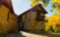 Кипр Церковь Святого Иоанна Лампадиста