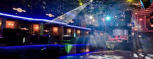 Грузия Ночные клубы, дискотеки