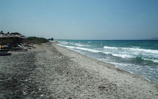Греция Кос Пляж Фарос Кос