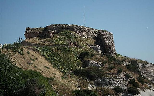 Греция Кос Замок Кефалоса Кефалос