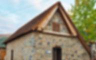 Кипр Церковь Архангела Михаила