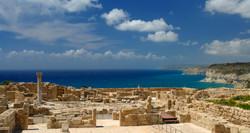 Кипр Достопримечательности
