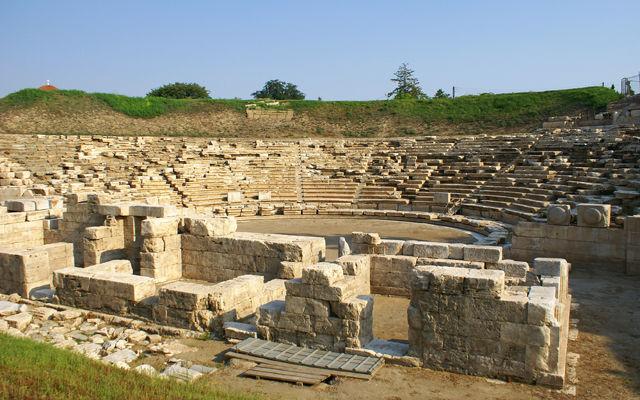Греция Ларисса