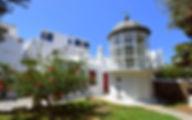 Греция Миконос Морской музей Эгейского моря