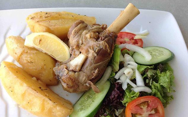 Национальная кухня Кипра, Клефтико