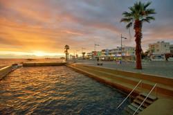 Кипр Города
