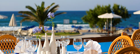 Кипр Рестораны и кафе
