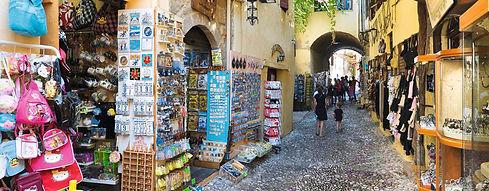 Кипр Магазины, торговые центры (Шоппинг)