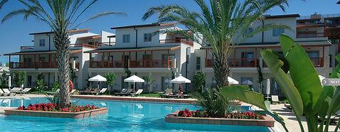 Кипр Отели