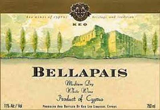 Напитки и вина Кипра Беллапайс