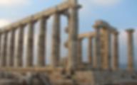 Греция Пелопоннес Храм Аполлона