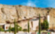 Кипр Церковь Богородицы Хрисоспилиотиссы